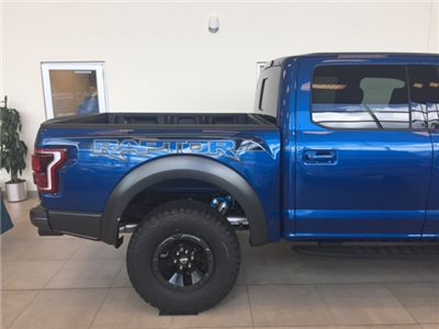 2018 F-150 SuperCrew Cab 4x4,  Pickup #JFC69172 - photo 3