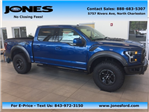 2018 F-150 SuperCrew Cab 4x4,  Pickup #JFC69172 - photo 1