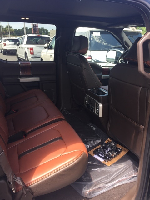 2018 F-150 SuperCrew Cab 4x4,  Pickup #JFD23421 - photo 10
