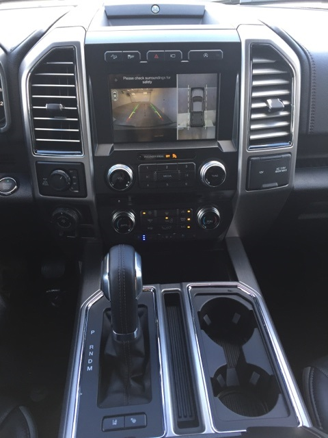 2018 F-150 SuperCrew Cab 4x4,  Pickup #JFD48904 - photo 10