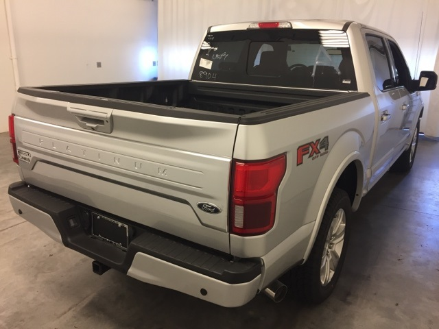 2018 F-150 SuperCrew Cab 4x4,  Pickup #JFD48904 - photo 2