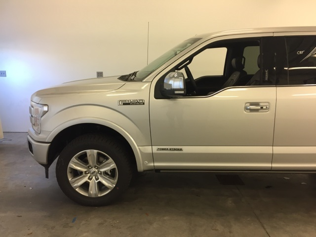 2018 F-150 SuperCrew Cab 4x4,  Pickup #JFD48904 - photo 7