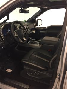 2018 F-150 SuperCrew Cab 4x4,  Pickup #JFD48904 - photo 12