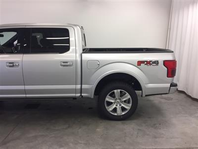 2018 F-150 SuperCrew Cab 4x4,  Pickup #JFD48904 - photo 3