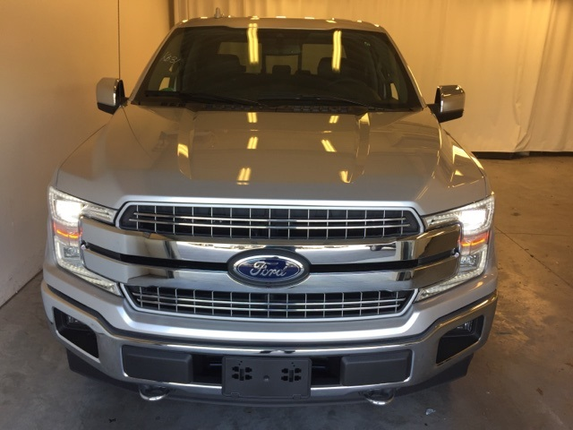 2018 F-150 SuperCrew Cab 4x4,  Pickup #JFD79557 - photo 15