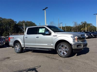 2018 F-150 SuperCrew Cab 4x4,  Pickup #JFD79557 - photo 3