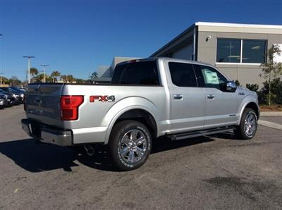 2018 F-150 SuperCrew Cab 4x4,  Pickup #JFD79557 - photo 4
