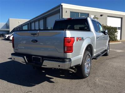 2018 F-150 SuperCrew Cab 4x4,  Pickup #JFD79557 - photo 5