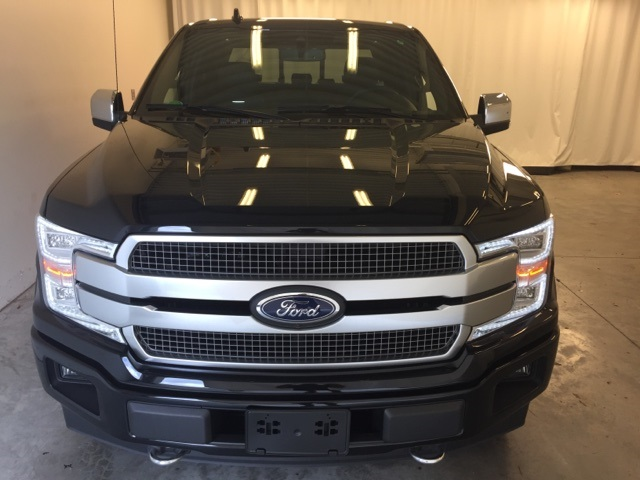 2018 F-150 SuperCrew Cab 4x4,  Pickup #JFD79558 - photo 3