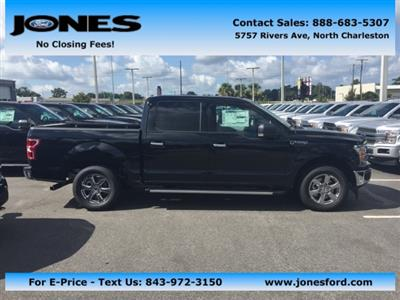 2018 F-150 SuperCrew Cab 4x2,  Pickup #JFE07255 - photo 1
