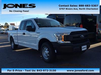 2018 F-150 Super Cab 4x2,  Pickup #JFE56659 - photo 1