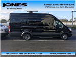 2018 Transit 350 HD High Roof DRW, Passenger Wagon #JKA05049 - photo 1