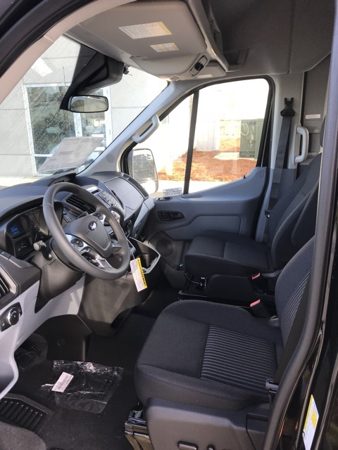 2018 Transit 350 HD High Roof DRW, Passenger Wagon #JKA12882 - photo 6