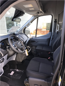 2018 Transit 350 HD DRW, Passenger Wagon #JKA12882 - photo 6
