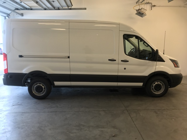 2018 Transit 250 Med Roof, Cargo Van #JKA15172 - photo 1