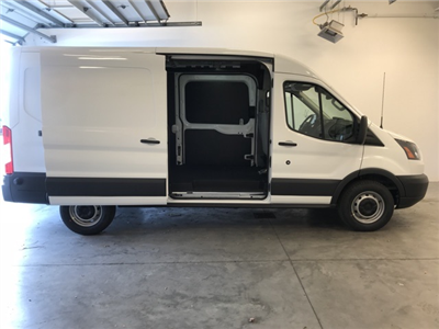 2018 Transit 250 Med Roof, Cargo Van #JKA15172 - photo 3