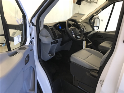 2018 Transit 250 Med Roof, Cargo Van #JKA15172 - photo 6