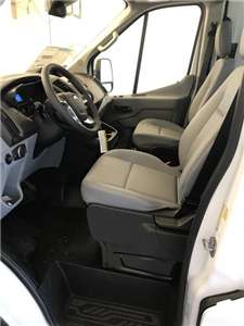 2018 Transit 250 Med Roof, Cargo Van #JKA15172 - photo 7
