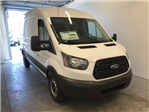 2018 Transit 250 Med Roof, Cargo Van #JKA15172 - photo 4