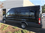 2018 Transit 350 HD High Roof DRW, Passenger Wagon #JKA22704 - photo 1