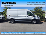 2018 Transit 250 Med Roof 4x2,  Empty Cargo Van #JKA94411 - photo 1