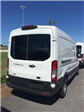 2018 Transit 250 Med Roof 4x2,  Empty Cargo Van #JKA94411 - photo 3
