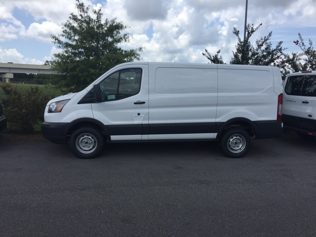 2018 Transit 250 Low Roof 4x2,  Empty Cargo Van #JKB13228 - photo 2