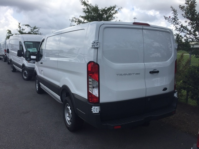 2018 Transit 250 Low Roof 4x2,  Empty Cargo Van #JKB13228 - photo 3