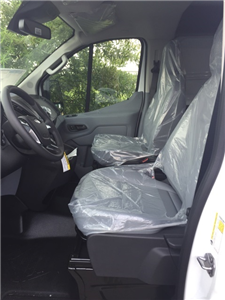 2018 Transit 250 Low Roof 4x2,  Empty Cargo Van #JKB13228 - photo 5