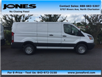 2018 Transit 250 Low Roof 4x2,  Empty Cargo Van #JKB13228 - photo 1
