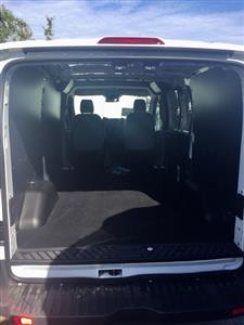 2018 Transit 150 Low Roof 4x2,  Empty Cargo Van #JKB44958 - photo 2