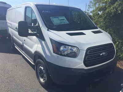 2018 Transit 150 Low Roof 4x2,  Empty Cargo Van #JKB44958 - photo 4