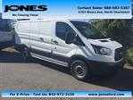 2018 Transit 150 Low Roof 4x2,  Empty Cargo Van #JKB44958 - photo 1
