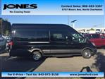 2018 Transit 350 HD High Roof DRW 4x2,  Passenger Wagon #JKB54107 - photo 1