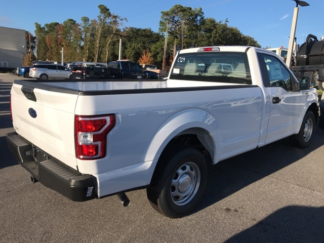 2018 F-150 Regular Cab, Pickup #JKC01605 - photo 2