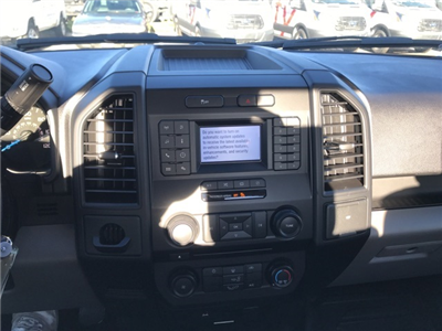 2018 F-150 Regular Cab 4x2,  Pickup #JKC01605 - photo 6
