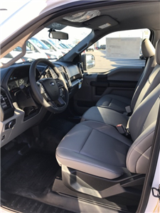 2018 F-150 Regular Cab, Pickup #JKC01605 - photo 8