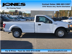 2018 F-150 Regular Cab 4x2,  Pickup #JKC01605 - photo 1