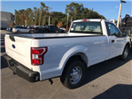 2018 F-150 Regular Cab 4x2,  Pickup #JKC01605 - photo 2
