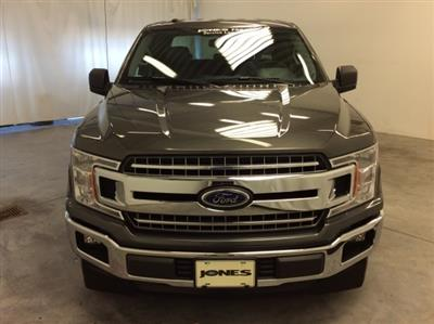 2018 F-150 SuperCrew Cab, Pickup #JKC59950 - photo 3