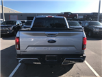 2018 F-150 SuperCrew Cab 4x4,  Pickup #JKC67317 - photo 2