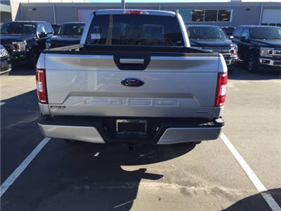 2018 F-150 SuperCrew Cab 4x4,  Pickup #JKD12418 - photo 2