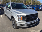 2018 F-150 SuperCrew Cab 4x4,  Pickup #JKD12418 - photo 3