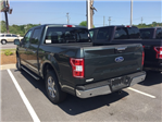 2018 F-150 SuperCrew Cab 4x2,  Pickup #JKD97153 - photo 2