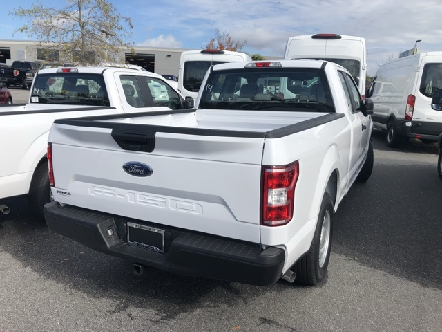 2018 F-150 Super Cab 4x2,  Pickup #JKF86285 - photo 2