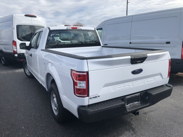 2018 F-150 Super Cab 4x2,  Pickup #JKF86285 - photo 4