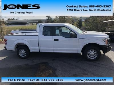 2018 F-150 Super Cab 4x2,  Pickup #JKF86285 - photo 1