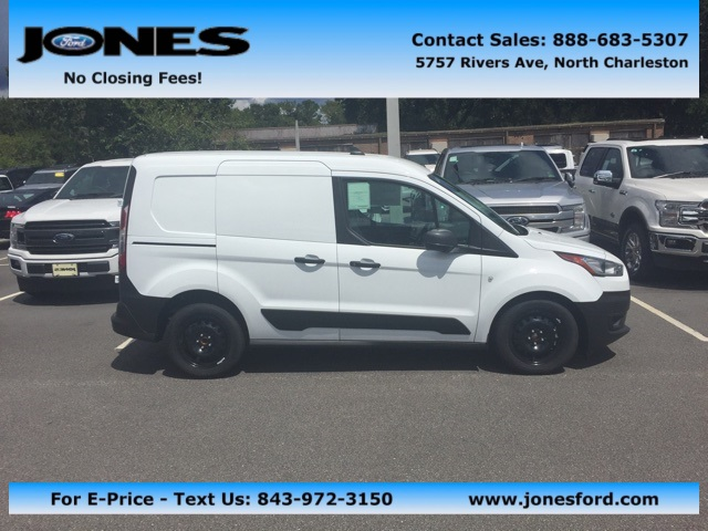 2019 Transit Connect 4x2,  Empty Cargo Van #K1390687 - photo 1