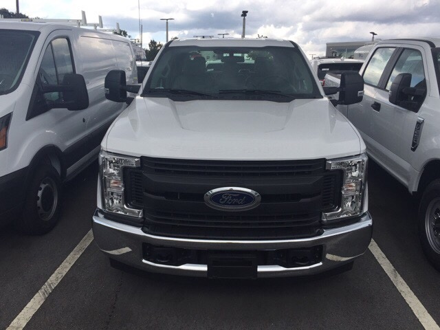 2019 F-250 Crew Cab 4x2,  Pickup #KEC27393 - photo 3