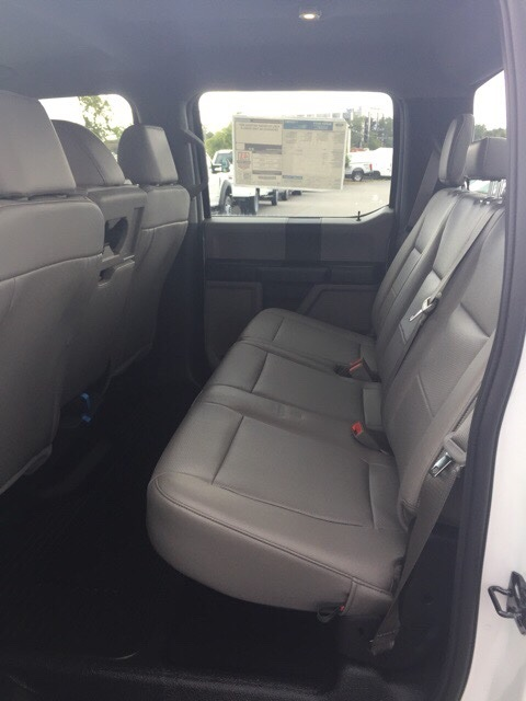 2019 F-250 Crew Cab 4x2,  Pickup #KEC27393 - photo 5